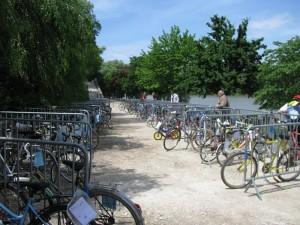 Prochaine bourse aux vélos le 21 juin à Séné !