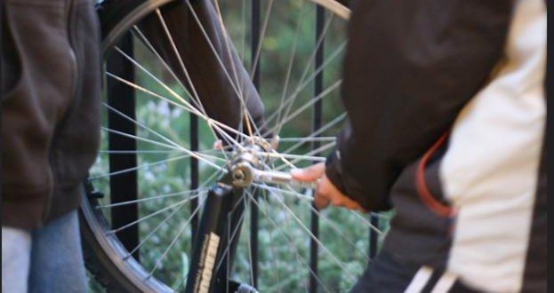 image brico vélo